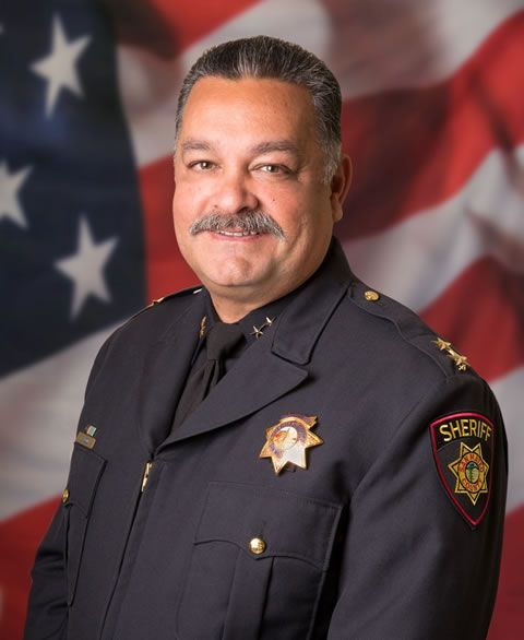 Assistant Sheriff Ed A. Wood