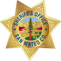 San Mateo County Sheriff's Office logo