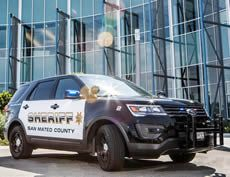 Patrol Services | San Mateo County Sheriff's Office